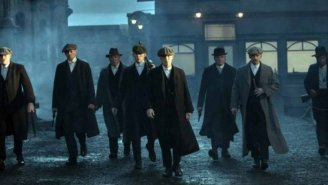 Peaky Blinders: Gangster e Luta de Classes na Inglaterra