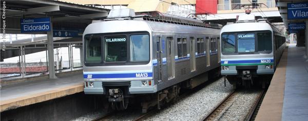 CBTU anuncia aumento da passagem do metrô de BH, após redução de verbas por Temer