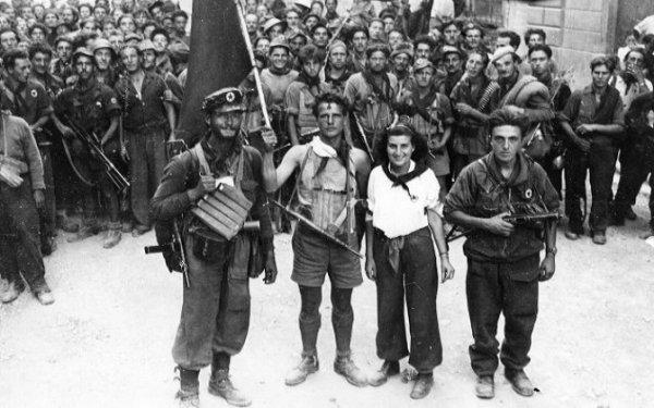 Quando as massas italianas derrotaram o fascismo
